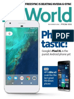 My Mobile - November 2016 | Smartphone | I Phone
