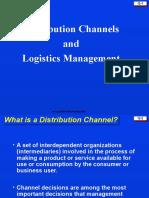2C- Distribution Channels and Logistics Management[1]