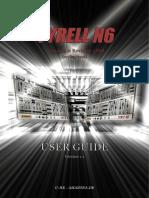 Tyrell-N6 v3.0.3898 Manual ENG v1.1
