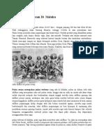 Sejarah Pulau Seram Di Maluku