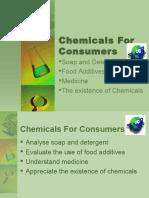 Chemicals 4 Consumersii