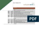 Radioplan 3.11 Releasenotes