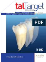 revista stomatologie