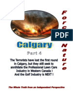 Force of Nature -- Alberta Conspiracy -- Calgary -- 2009 11 17 -- Enviro-Terror Stopped -- Victory -- MODIFIED -- PDF -- 150 Dpi