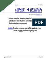 protocolo ipsec isakmp