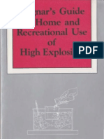 RagnarsGuideToHomeandRecreationalUseofHighExplosives