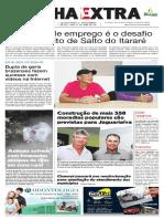 Folha Extra 1688