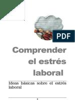 Manual Curso El Estrés Laboral-técnicas de Control