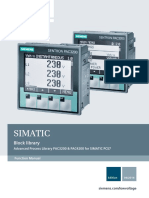 Simatic Pcs 7 Library Pac32004200