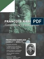 FRANCOIS-RABELAIS-Gargantua-i-Pantagruel.ppt