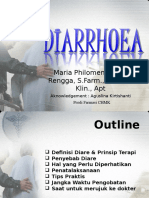 Constipation, Diarrhea, Hemorrhoid.ppt