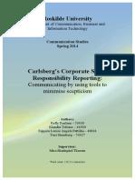 Carlsberg's CSR reporting.pdf