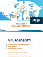 Planeamento de Financas Pessoais