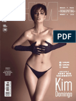 FHM Philippines - January 2017