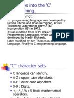 """C-Programming-Concepts¨˜""""°º•Calypso•º°""""˜¨"""