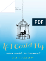 [Hucklesby Jill] if I Could Fly(BookFi)