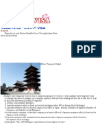 Japan Visa Multiple Entry