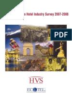 FHRAI 2007-08