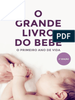 eBook O Grande Livro Do Bebe