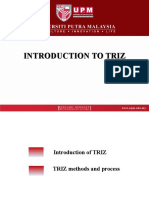 Slide Triz