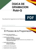 Logica y Algoritmia - El Proceso de La Programacion - RobiQ (1)