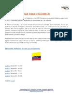 Colombia 1 La Paz 16-09-26