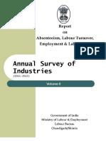 Report on Labor