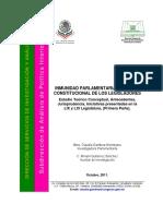 inmunidad parlamentaria mexico.pdf