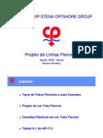 Projet1 - Palestra Brasiflex