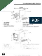 HP Compaq Business Desktop d330 Series