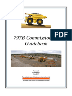 797B Commissioning Guidebook 07 (Procesos)