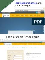 Online Scolarship