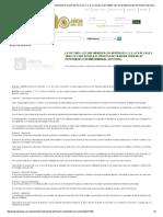 Alerta Informativa - LEY Nº 29821.- LEY QUE MODIFICA LOS ARTÍCULOS 1, 2, 3, 4 Y 5 DE LA LEY 28457, LEY QUE REGULA EL PROCESO DE FILIACIÓN JUDICIAL DE PATERNIDAD EXTRAMATRIMONIAL.pdf