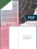 As Mediações Em Redes As Mediações Em RedesDo Serviço Social-Francisco Arseli Kern 2ª.edi