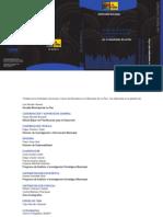 Analisis de La Actividad Comercial y Censo de Los Mercados 2014