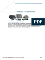 Cisco UCS 2100 Series Fabric Extenders_2011.pdf