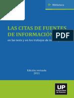Guia de Citas APA 2011