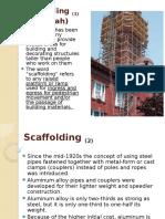 MPK Scaffolding