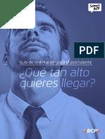 Guia_orientacioìn Postulante 2017