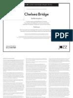 Chele a Bridge Scores p