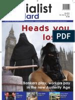 Socialist Standard July 2010