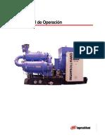Manual de Operacion Ir Centac C950