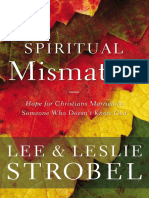 Spiritual Mismatch Sample