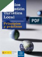 Clasificaci n b sica del turismo for Equipo mayor y menor de cocina pdf