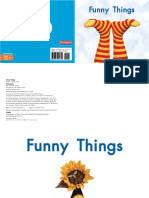 3 Funny Things