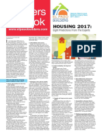Builders Outlook 2017 Issue 1