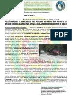 Nota de Prensa Nº 022 31ene17