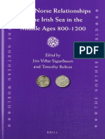 Celtic-Norse Relationships in The