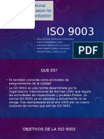 ISO 9003(1)