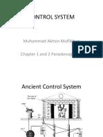 Control System p#2